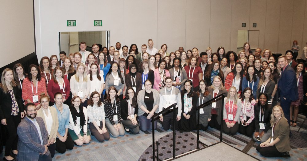 Thumbnail for APHA 2016: Students making the most of their time in Denver