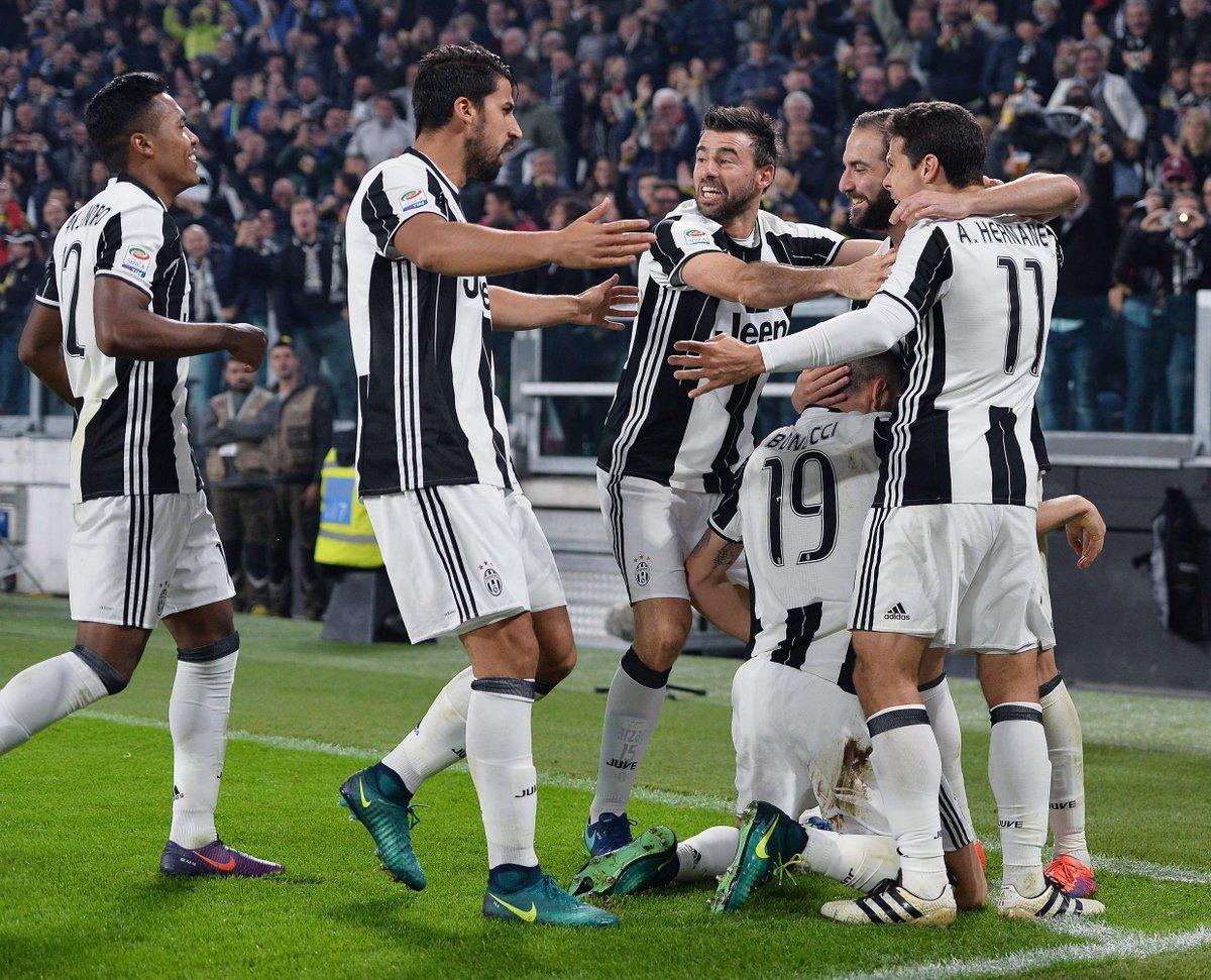 I momenti più belli di Juventus-Napoli di ieri sera allo Stadium