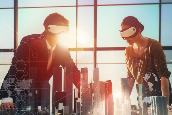 Toronto's SideFX designing VR smart city projects for Singapore