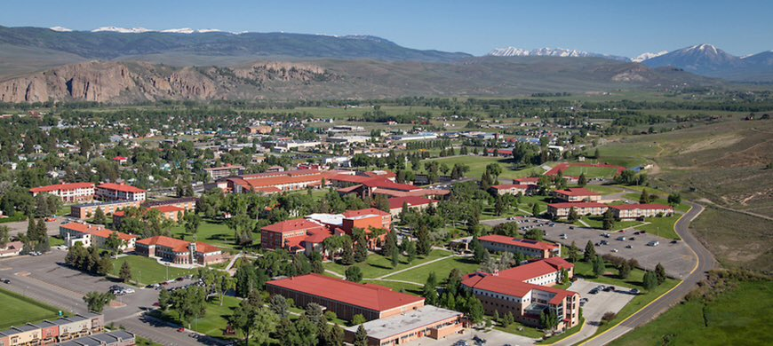 Western Colorado University >> Western Colorado University On Twitter Welcome To The