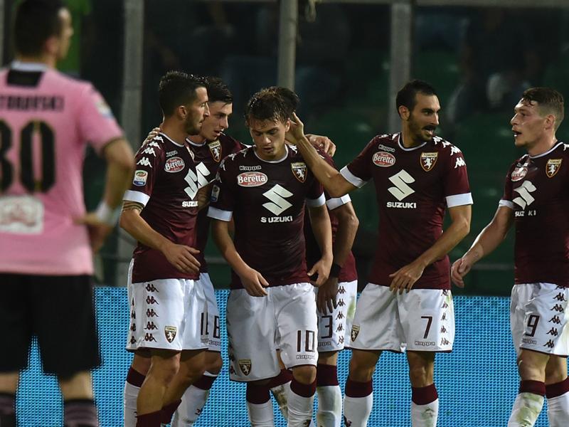 VIDEO Palermo-Torino 1-4 con le delizie di Ljajic