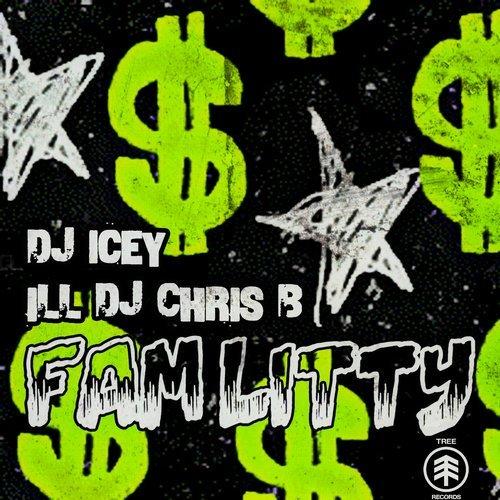 DJ Icey - Seville