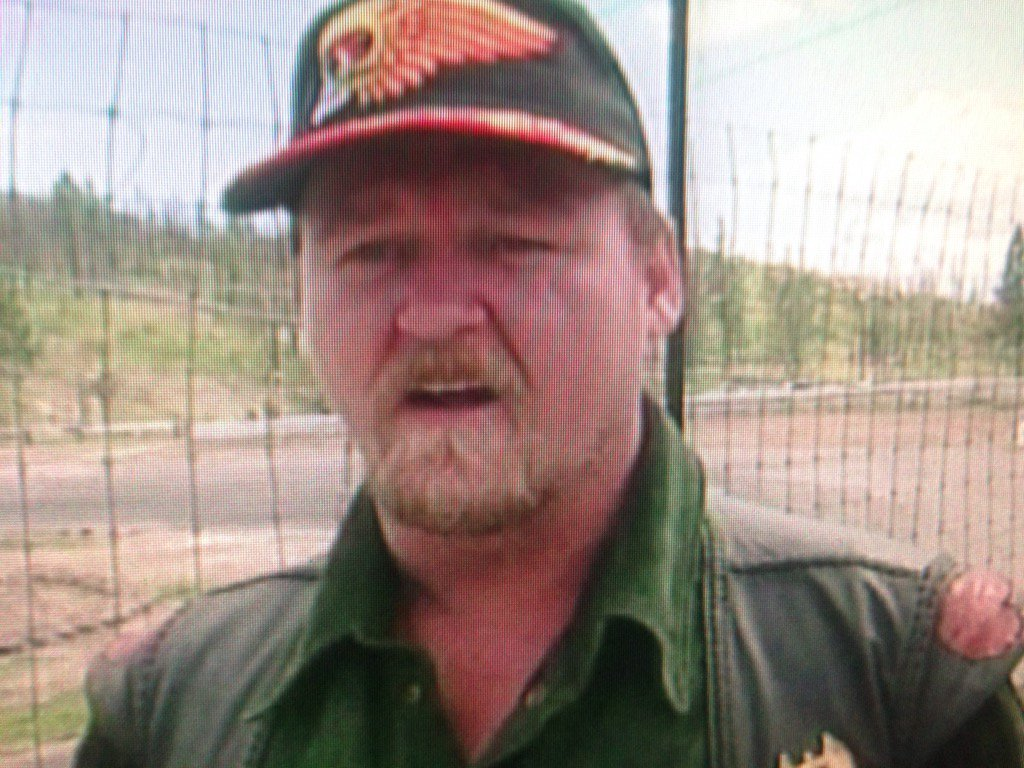 Influential B C  Hells Angel Bob Green Shot Dead in Langley   Baaz