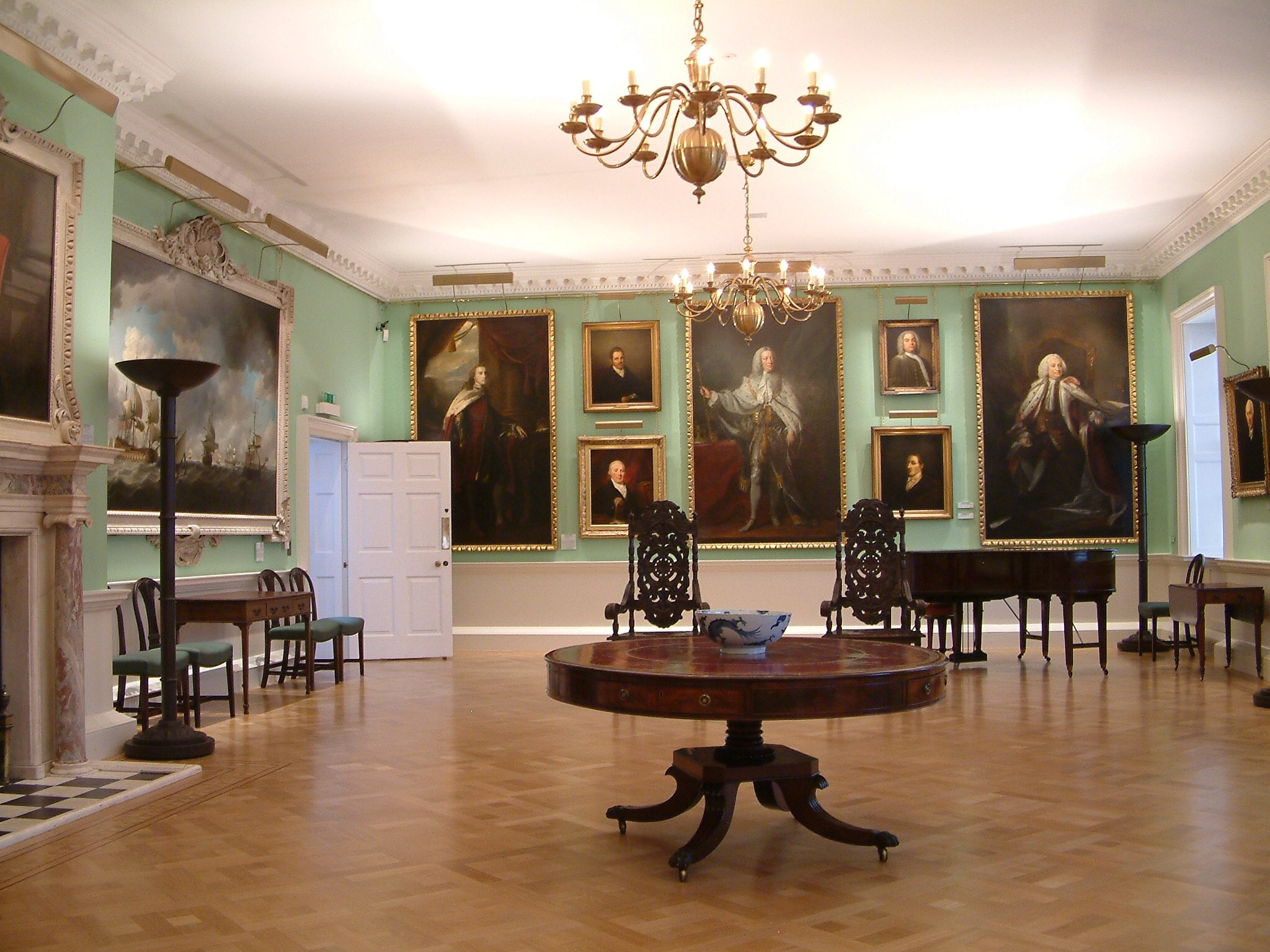 Excited about tonight's NAW awards ceremony at London's lovely @FoundlingMuseum See you there! #SupportAdoption https://t.co/QShBE6y3zJ