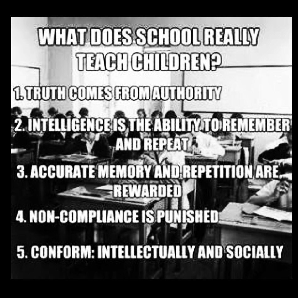 What Are Your Views On Education?