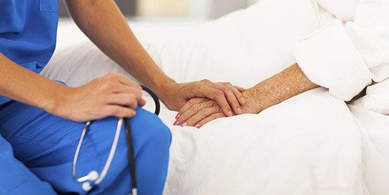 Morire in Svizzera con l'eutanasia assistita.