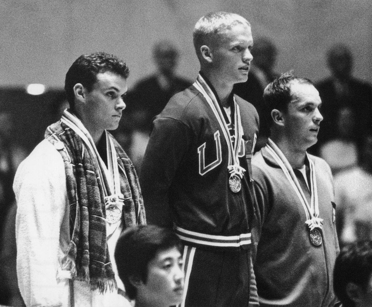 オリンピック 1964 東京