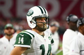 (FOX Sports) The #Jets appear content to ride #Ryan Fitzpatrick to the bottom : Coach..  http://www. inusanews.com/article/119962 31511/jets-ryan-fitzpatrick-appear-content-bottom &nbsp; … <br>http://pic.twitter.com/eHLplKiuYE