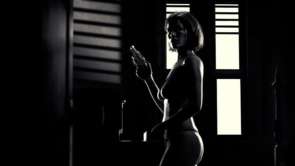 Carla gugino sex scene