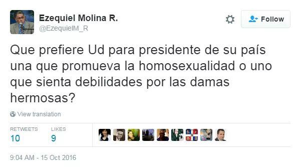 Argénida Romero على تويتر: \