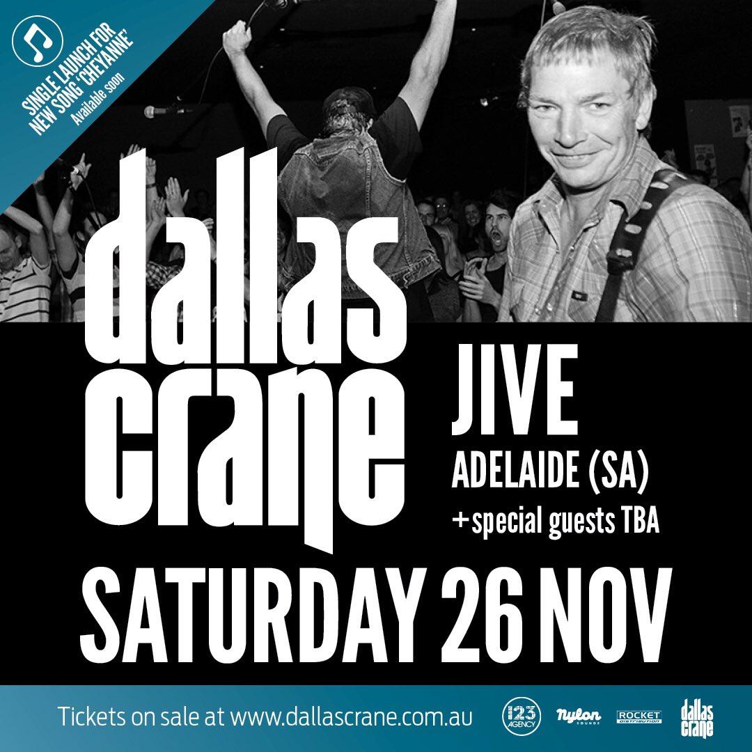 Dallas Crane - Dallas Crane