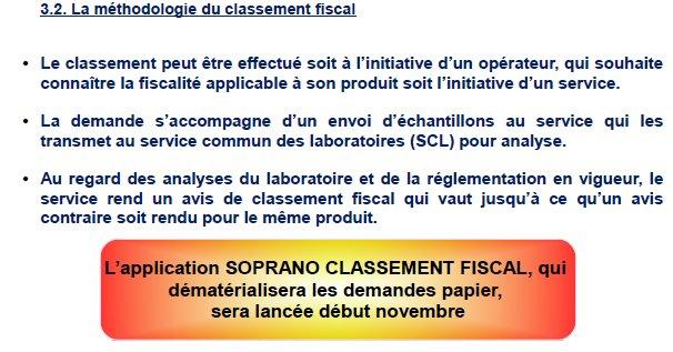 """#VitiviniCi """"Il y a une telle #innovation que des services comme SOPRANO sont très utiles"""" Pascal Chevremont. Comment utiliser SOPRANO ? 👇 https://t.co/FE08JSwUgs"""