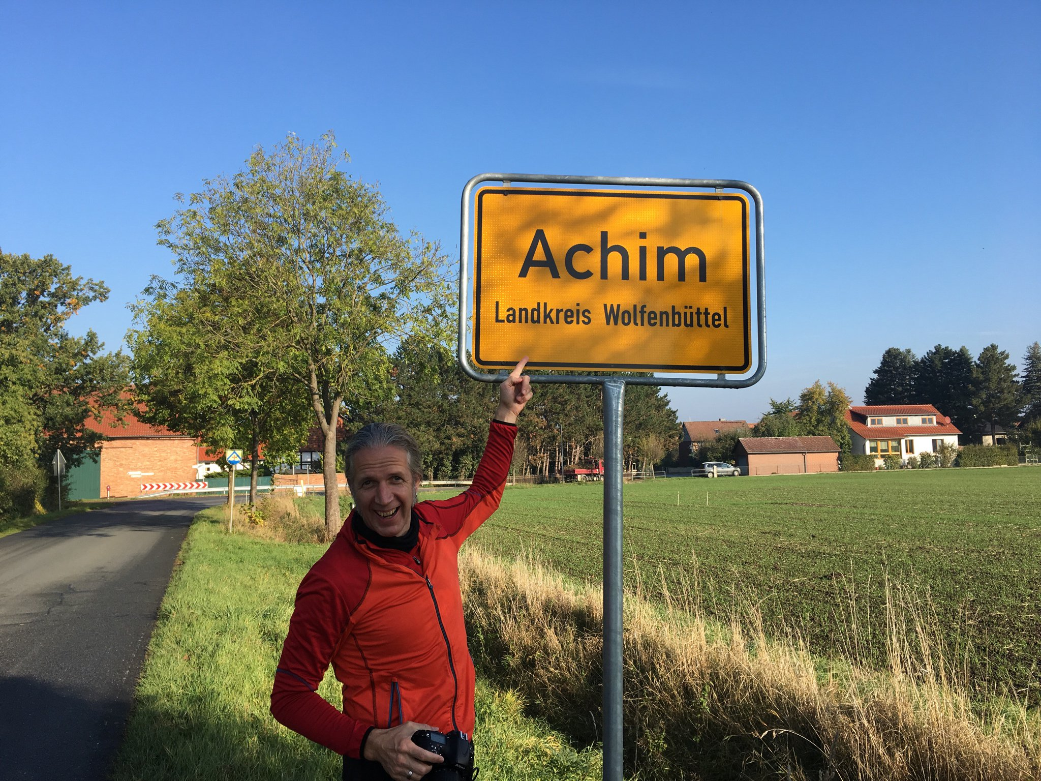 Achim in Achim #meurers #meinNhavo #namen https://t.co/1lz35czqwM