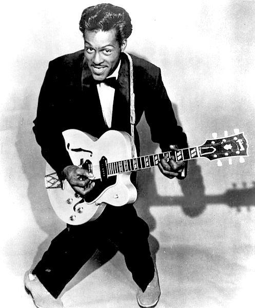 "Happy 90th Birthday #ChuckBerry ""The Father of Rock & Roll"" #BluesHallOfFamer #ChessRecords #Maybellene https://t.co/vfacMlozKo"