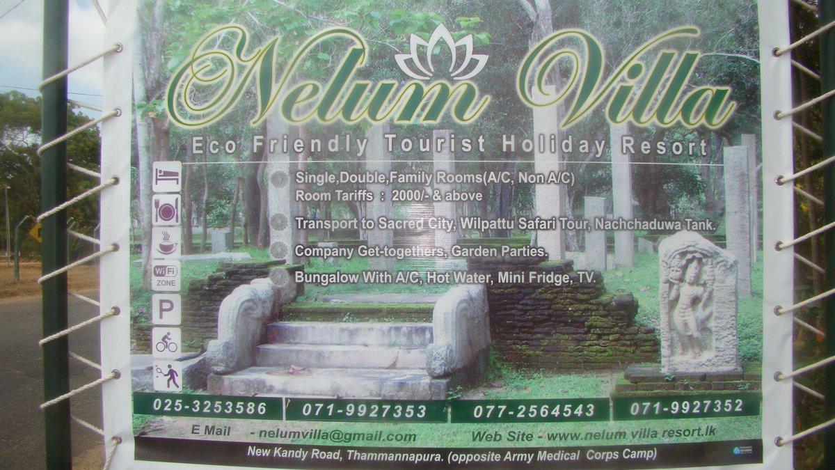 Nelum Villa