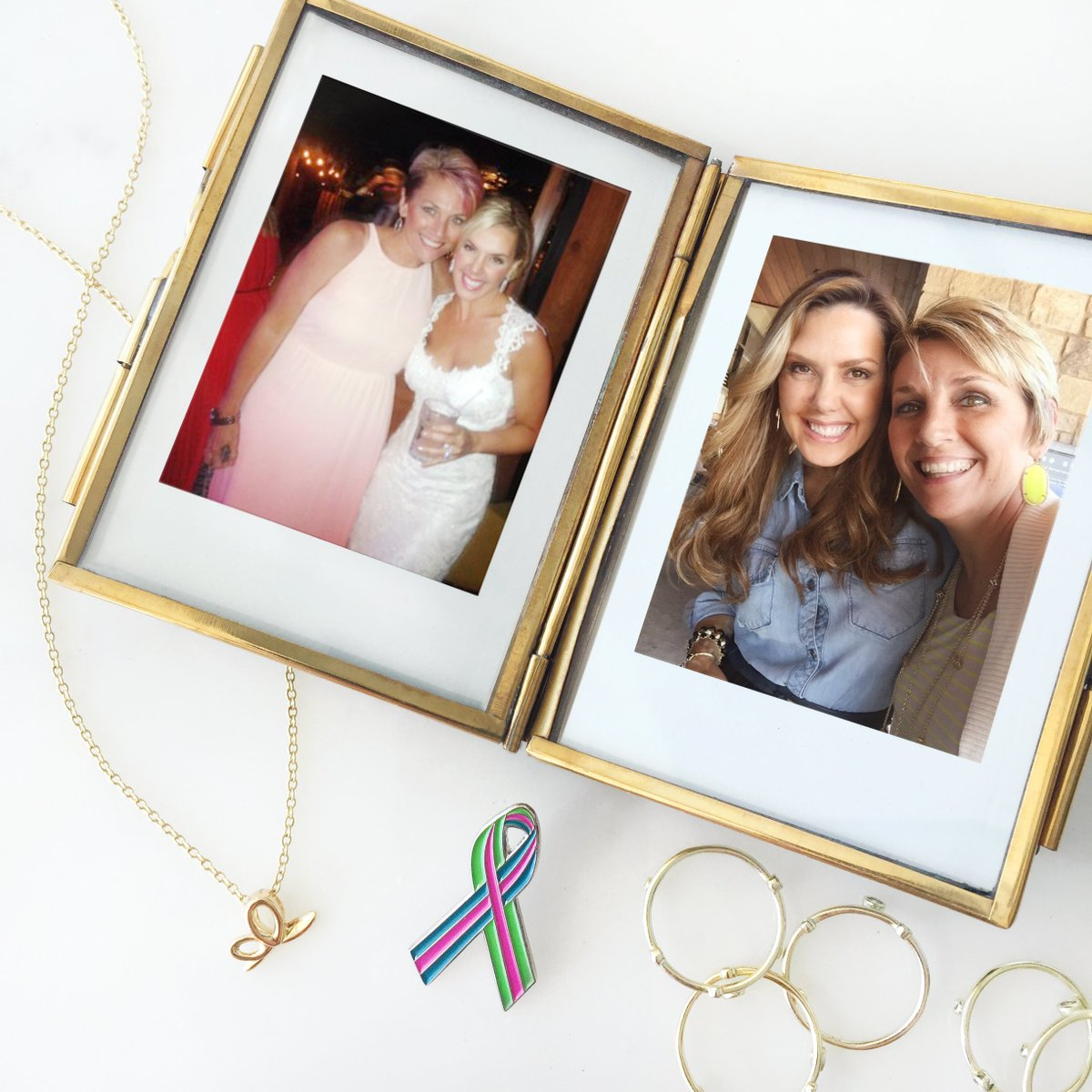 kendra scott on research matters holley matters today kendra scott on research matters holley matters today is our inaugural holley day we will donate 100 000 to metavivor t co w2q4v24kyf