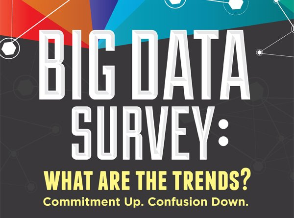 What Are The Trends: A Big Data Survey