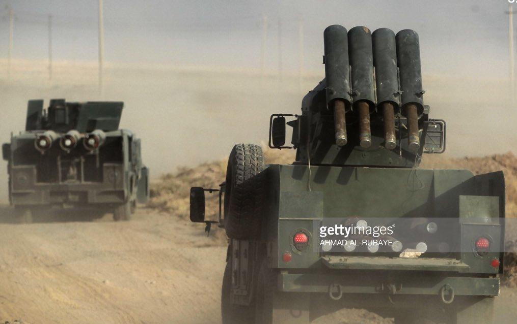 ماذا تعرف عن قوه الرد السريع التابعه لوزارة الداخليه العراقيه  CvDSN7qWEAAGnU5