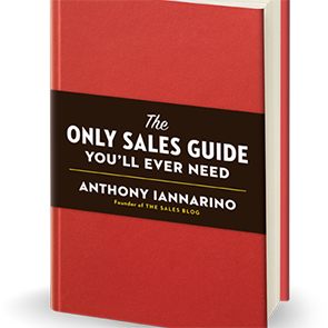 Anthony Iannarino's New Book is Out, Here is the Review -https://t.co/XyTkbAj623 https://t.co/vZ4zk0cGrR
