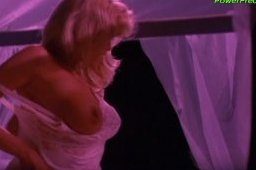Dreammaster: The Erotic Invader (1996)