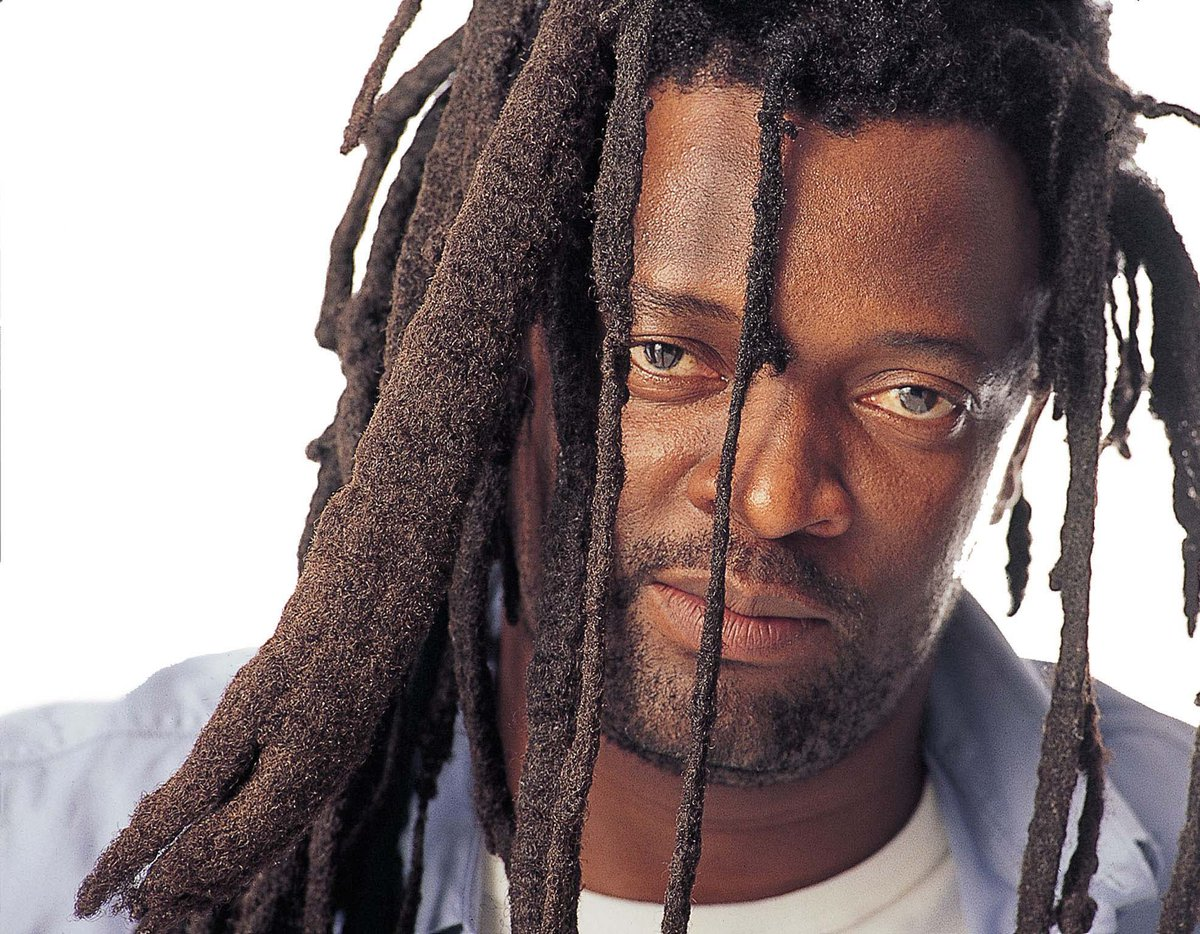 Rwanda Honors Lucky Dube With A Concert: 10 Years Since the Murder of Reggae Legend