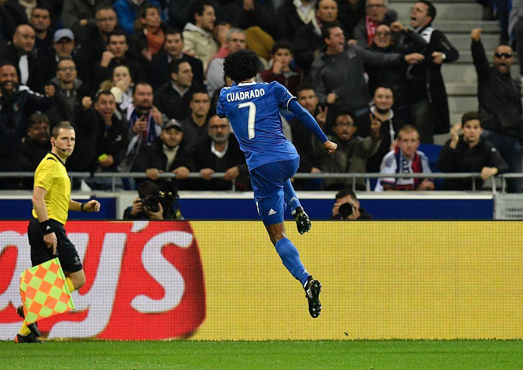 "LIONE-JUVENTUS 0-1 VIDEO: impressionanti Cuadrado e ""Superman"" Buffon."