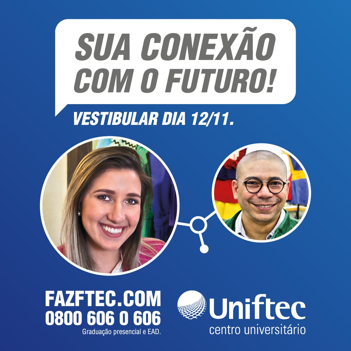 Acesse e confira aos novos cursos oferecidos! https://t.co/DatbILk9VN #VestibulardeVerão #vestibular2017 #Uniftec #FtecFaculdades #FazFtec https://t.co/yEY3dBC96C