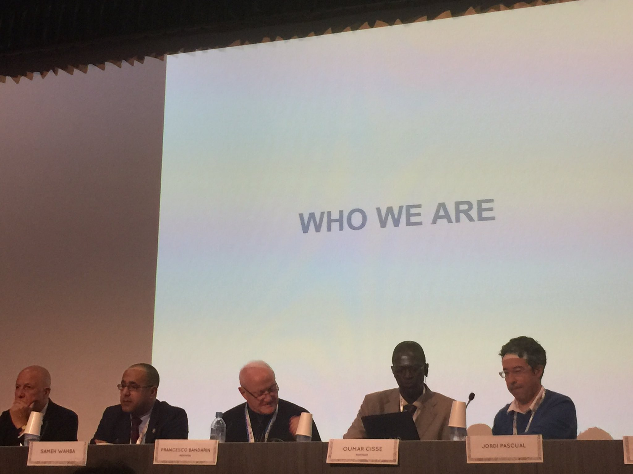 Necesitamos conceptualización que no ponga cultura como instrumento del desarrollo,sino como derecho humano.@agenda21culture @jordipascual21 https://t.co/G9UZeGOb6L