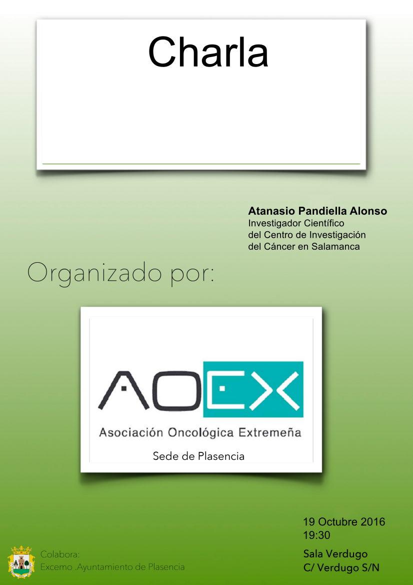Plasencia AOEX