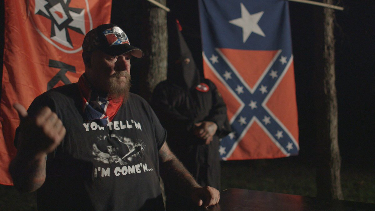 "Splinter on Twitter: ""From the KKK to the alt-right ..."