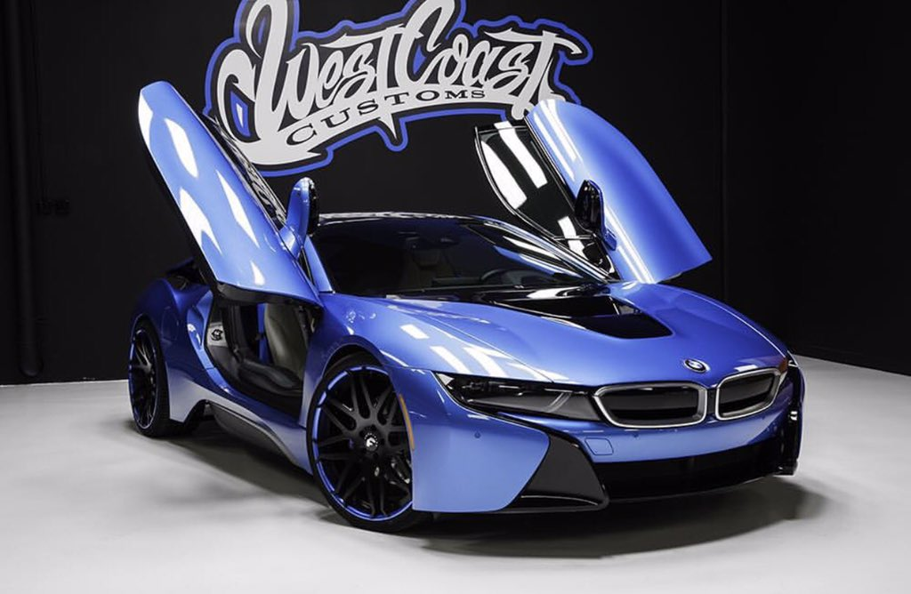 West Coast Customs On Twitter Tuesdaymotivation Those Swan Wing