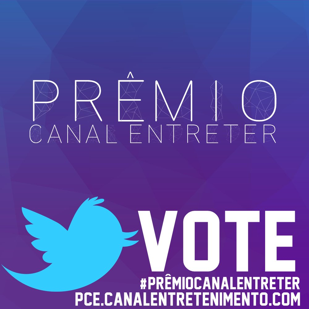 """Resultado de imagem para """"Prêmio Canal Entreter"""""""