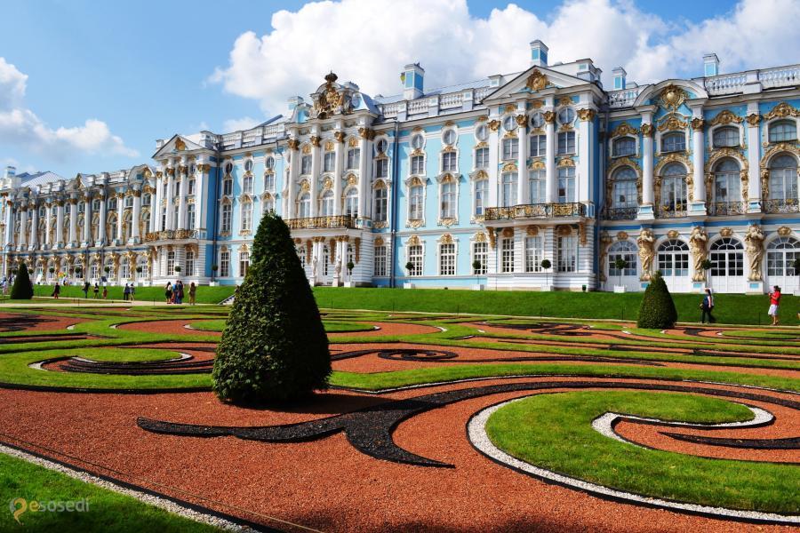 просьба екатерининский дворец в санкт петербурге фото нее отобрали