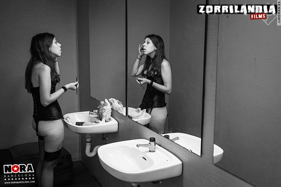 Nora barcelona webcamer - 2 2