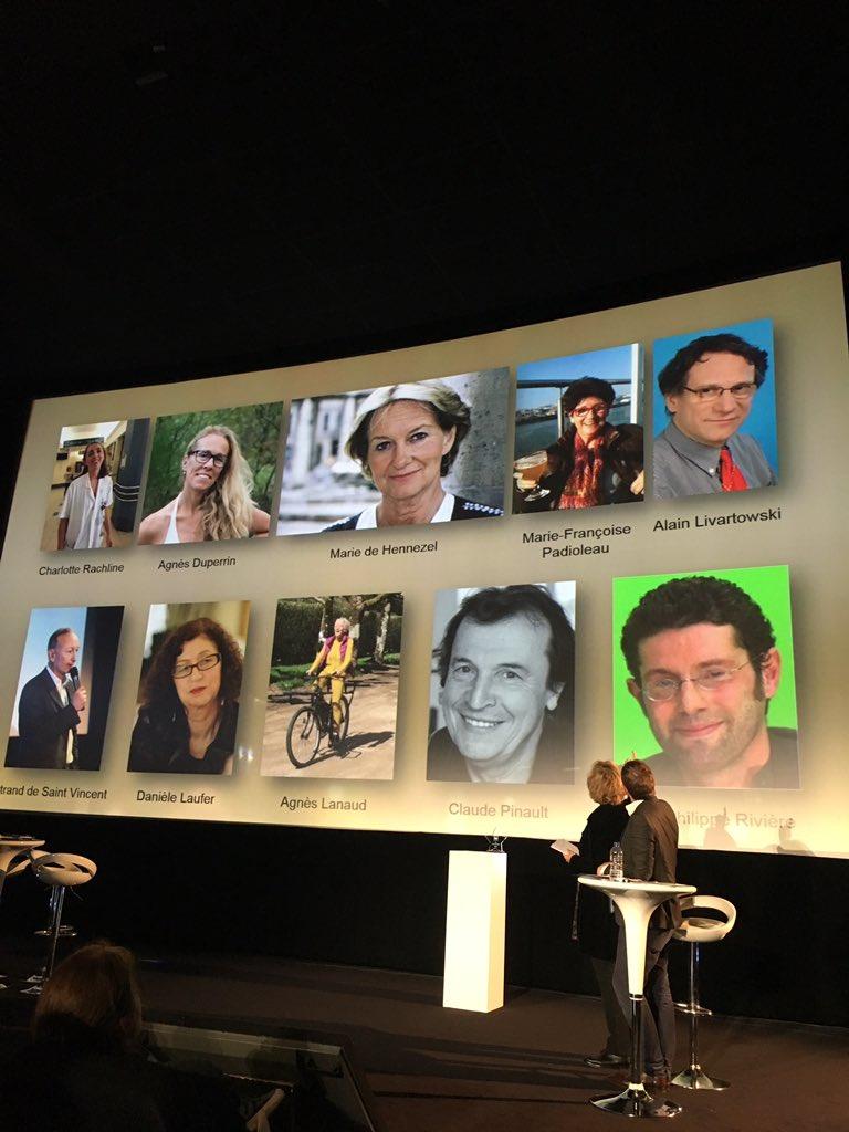 Le jury de #ParolesdePatients <br>http://pic.twitter.com/S0yynnei3B
