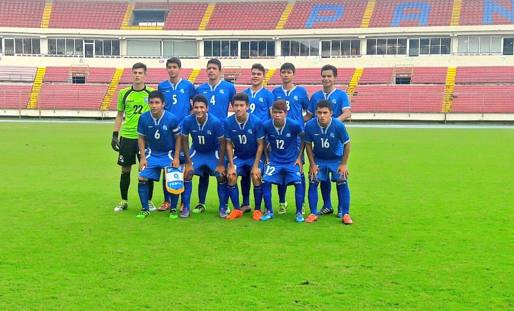 Juegos amistosos contra Costa Rica, Panama y Nicaragua en octubre del 2016. CvFADyEUkAAwW4x