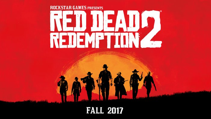 Red Dead Redemption 2 [RP] arrives Fall 2017. Look for the trailer October 20. #RDR2