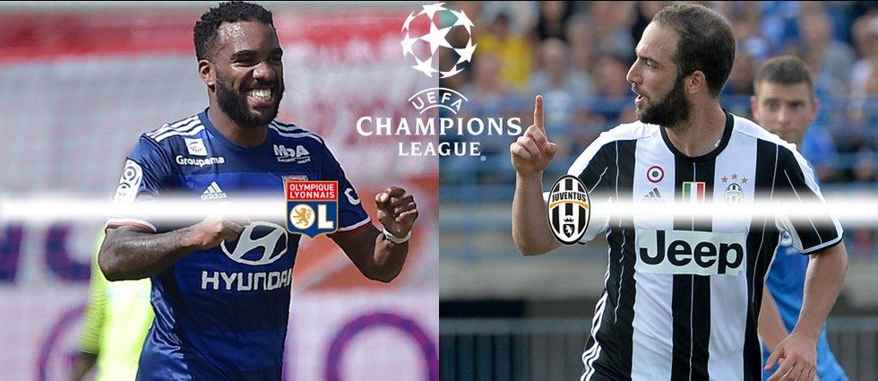 (Le Point):#EN DIRECT. Lyon-Juventus (0-0) : la #Juve attaque fort : Les Italiens ont mis..  http://www. titrespresse.com/article/802433 1607/en-direct-lyon-juventus-0-0-attaque  … pic.twitter.com/et4Fl65mdS