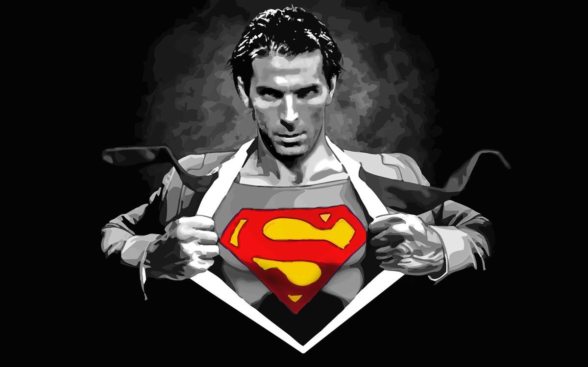 Buffon torna Superman in Lione-Juventus 0-1 FOTO e VIDEO.