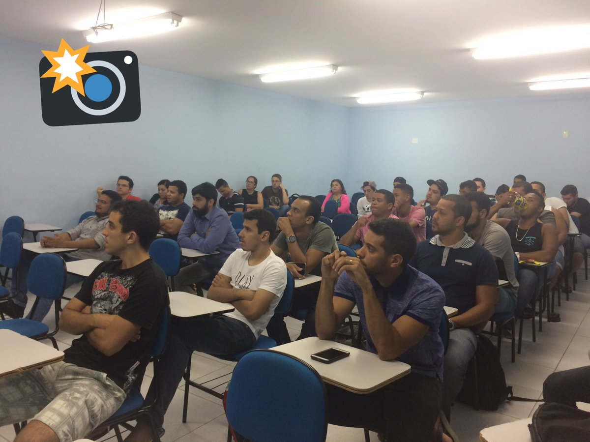 Dia 2 #nabucoIoTWeek Palestras sobre Comp Cognitiva #watson #ibm #pitang e Techs de #iot #RaspberryPi #arduino .. #ardunolandia #fjnolinda