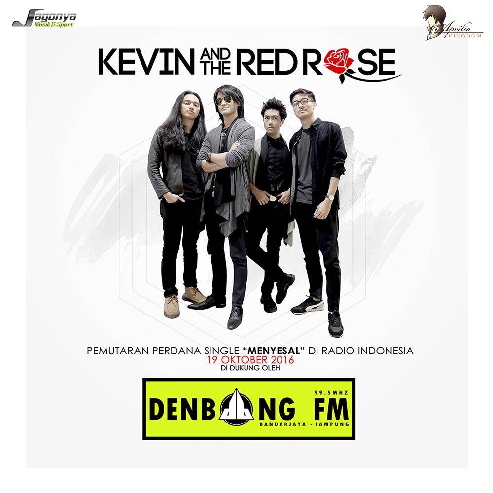 #PemutaranPerdana Sekarang PLAY @Kevin_RedRose #Menyesal  Cc: @JMSI_INDONESIA @Jagonya_Musik #SportIndonesia  @AprilioKingdom @Vetto_Voltspic.twitter.com/mkqblEKvBz