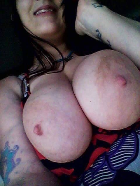 Nude Selfie 8976