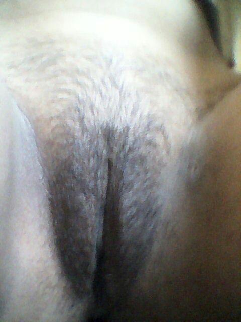 Nude Selfie 8981
