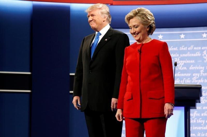 大統領選にアメリカの若者は不満、23%が両候補より「地球消滅」選択|ニューズウィーク日本版 https://t.co/VQ8HAloLfm #選挙 #アメリカ