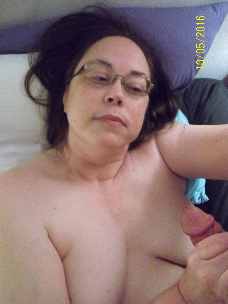 Nude Selfie 8944