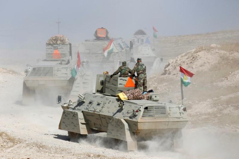 IRAQ - Fight on Islamic State: News #2 - Page 13 CvH9TqwWYAAI2pM