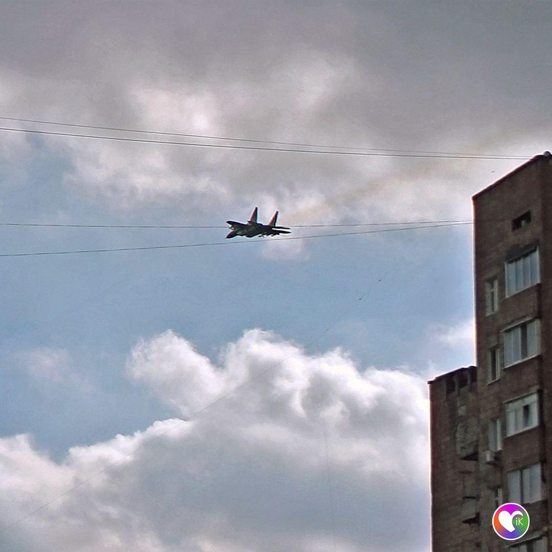 ОБСЕ без секретных документов не видит военных РФ на Донбассе, - Тетерук - Цензор.НЕТ 872