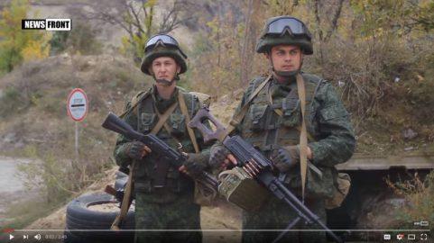 ОБСЕ без секретных документов не видит военных РФ на Донбассе, - Тетерук - Цензор.НЕТ 2239
