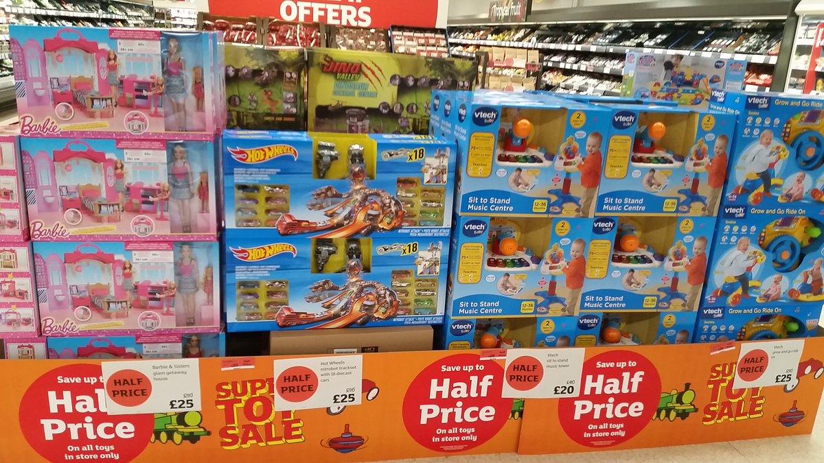 sainsbury's toy sale - photo #31