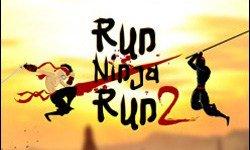 Thumbnail for Run Ninja Run 2